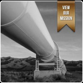 Blackhorn Industries Mission